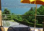 Location vacances Limone sul Garda - One-Bedroom Apartment in Tremosine I-3