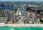 Location vacances Aventura - Sunny Isles Apartment by Roberto-1