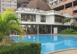 Location vacances Makati - Tivoli Gardens-1