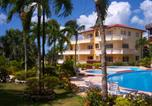 Hôtel Boca Chica - Las Palmeras - Tropicasa-3