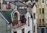 Hôtel Пловдив - Zagreb Rooms-3