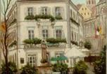 Hôtel Baden-Baden - Hotel am Friedrichsbad-1