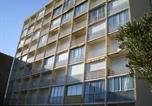 Location vacances Bord de mer de Bormes-les-Mimosas - Apartment Les horizons-1