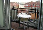 Location vacances Chilworth - Town or Country - Osborne House Apartments-2