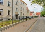 Location vacances Sopot - Imperial Apartments - Bryza-1