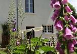 Location vacances Sainte-Anne-Saint-Priest - Chateau Cottage-4