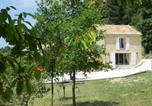 Location vacances La Roque-sur-Pernes - La Maison de Céline-1
