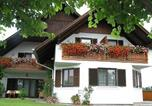 Location vacances Greisdorf - Pension Maria Wallner-4