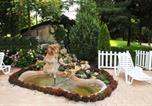 Hôtel Levico Terme - Villa Flora-2