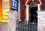 Location vacances Carrickfergus - Amy's Guest House-4