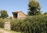 Location vacances Cinigiano - Agriturismo Parmoleto-1