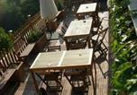 Location vacances Quattordio - Osteria dei Fiori-1