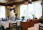 Hôtel Ringgenberg (BE) - Hotel-Restaurant Burgseeli-1
