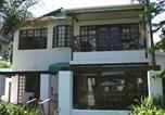 Location vacances Pretoria - Cranes Nest Guesthouse @ 212-1