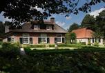 Hôtel Heerde - Christie's Huiskamer-1