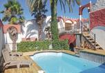 Location vacances Portiragnes Plage - Holiday home Rue de la Bergerie-1