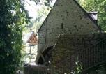 Location vacances Argol - House Moulin de rosmadec-2