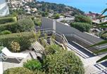 Location vacances Cap-d'Ail - Apartment Costa Plana-Pierre et Vacances Cap D'Ail-2