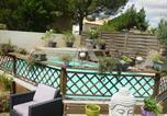 Location vacances Agde - Villa Villa Bosquet-1