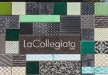 Hôtel Caltagirone - B&B La Collegiata-4