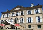 Hôtel Sainte-Anne-Saint-Priest - La closerie-1