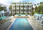 Hôtel Miami Beach - The Hall South Beach-3