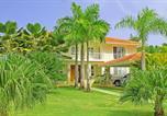 Location vacances Punta Cana - Villa Favorita-1