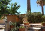 Location vacances Lentini - Il Giardino Del Sole-4