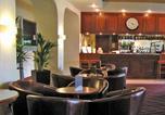 Hôtel Winslow - Best Western Buckingham Hotel-3