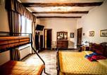 Hôtel Napoli - San Gennaro Bed-2