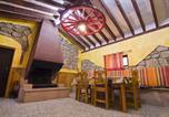Location vacances Cabanillas - Casa Rural Las Bardenas-2