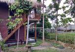 Villages vacances Pringgabaya - Edriyan Bungalow-2