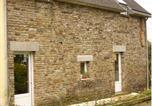 Hôtel Vergoncey - Ferme de la Lande Martel-4