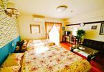 Location vacances Naha - Chura Gana House Tsubogawa-4