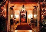 Hôtel Badenweiler - Kellner`s Spa-3