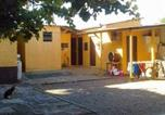 Hôtel Campo Largo - Casa particular-4