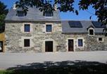 Hôtel Rohan - Chambres d'Hôtes Ferme de Kerveno-4