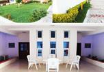 Hôtel Bénin - Hotel Ayelawadje Palm Beach-1