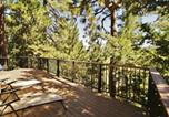 Location vacances Fontana - Bird's Nest in Lake Arrowhead-4