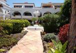 Location vacances Los Abrigos - Apartment Golf del Sur-4