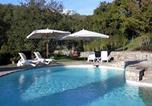 Location vacances Castellina in Chianti - Podere Cogno-4