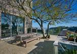 Location vacances Studio City - 1089 - Hollywood Infinity View Villa-4