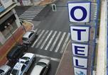 Hôtel Νεα Αγχιαλος - Hotel Argo-2