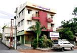Hôtel Aurangâbâd - Hotel Indraprasth-3