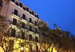 Hôtel Catarroja - Sohotel Ruzafa-1