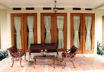 Location vacances Bandung - Mulyasari Guest House Syariah-1