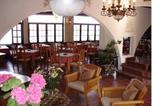 Hôtel Argostoli - Poseidon Hotel-4