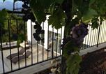 Location vacances Gattières - Villa Californienne à Nice-1