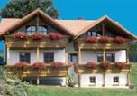 Location vacances Gleißenberg - Ferienwohnung Spachtholz-3