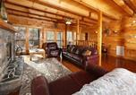 Location vacances Pigeon Forge - Big Pine Lodge-4